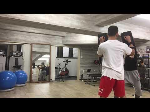 【名古屋】ホットヨガよりキックボクシングでダイエットしませんか【脂肪燃焼】