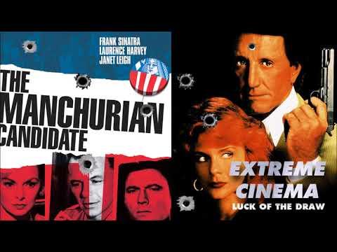 Extreme Cinema Show 205 John Frankenheimer: Luck of the Draw