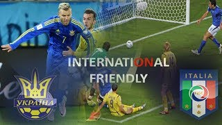Italy vs Ukraine LIVE STREAM (Friendly INTERNATIONAL Match 2nd half