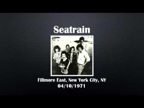 【CGUBA338】 Seatrain 04/10/1971