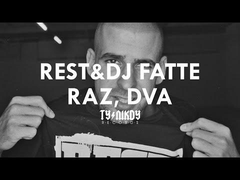 Rest & DJ Fatte - Raz, dva (Oficiální videoklip)
