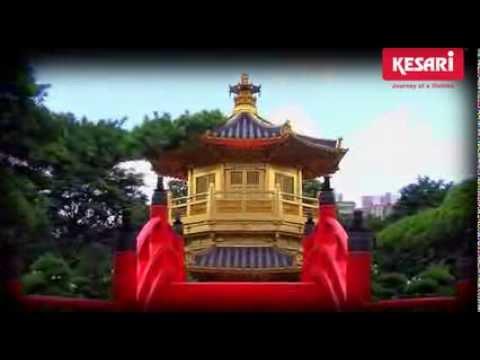 Kesari Tours Experience-Kesari's South East Asia - A Trip To Wonderland