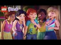 Girls on a mission in Heartlake City - LEGO Friends - Mini Movie