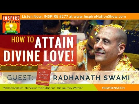 """★ How to Attain Divine Love! 