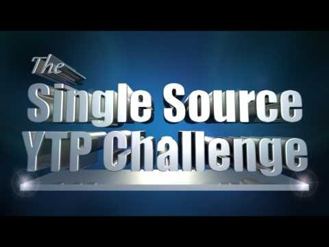 YTP COLLAB - The Single Source YTP Challenge