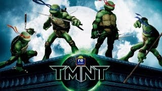 TMNT: ROOFTOP RUN обзор от ANDROIDISHE Reviews.