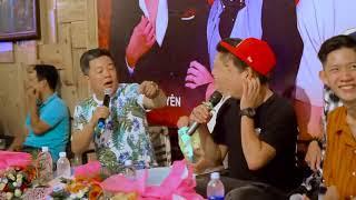 Các Đại Ca Giang Hồ Off Fan Tại Vũng Tàu | Đại Ca Vi Cá, 7 Gà, Hoàng Hí Hửng, Thái Tử A Trề