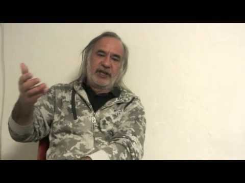 Wernard Bruining talking about medical cannabis