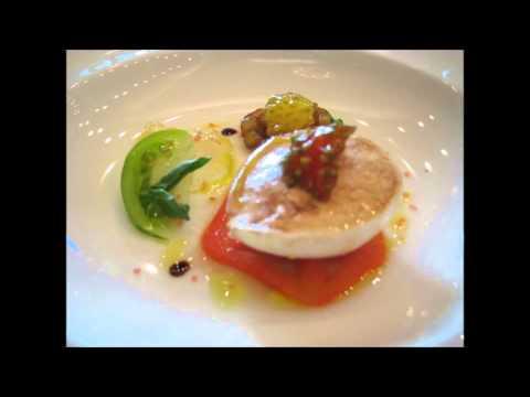 Cheapest Michelin Restaurant in Europe: Onyx, Budapest (1 Michelin star)