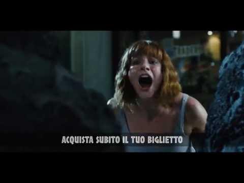 "JURASSIC WORLD - Spot italiano 30"" Epico"