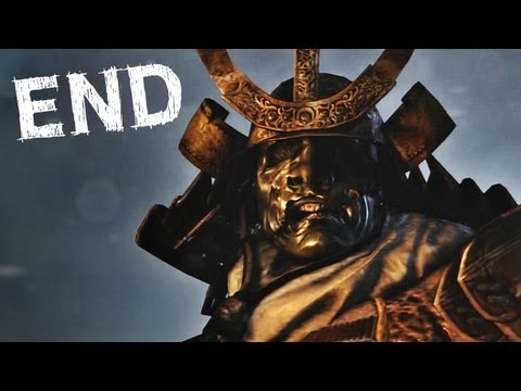 Tomb Raider Ending / Final Boss - Big Oni - Gameplay Walkthrough Part 29 (2013)