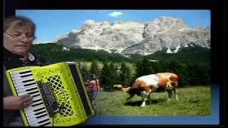 montagnes d italie valse arrang faon jean claude 898