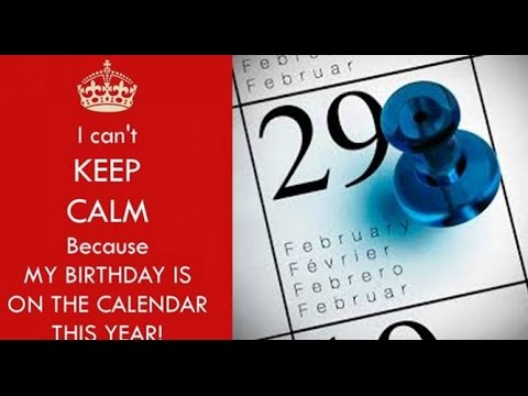 What Is Leap Year Why Does Feb Only Occur Every Years