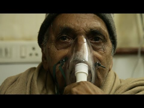 Living in India's Toxic Air