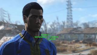 Fallout 4 Update 1