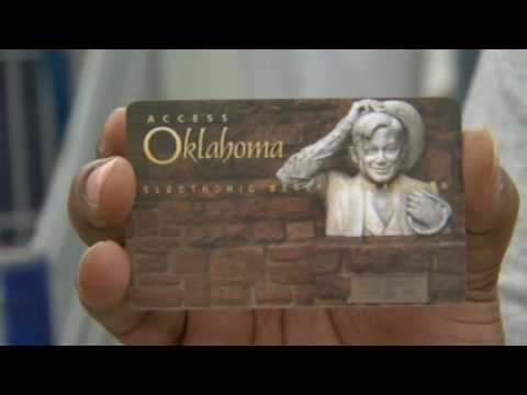 How To Get Food Stamps In Oklahoma