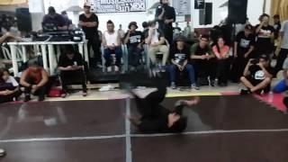 Ostyn vs Franjo FINAL 1 VS 1 BREAKING / DGK