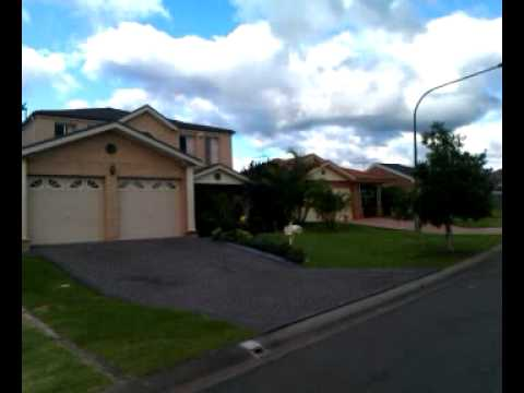 Culburra St, Prestons, NSW