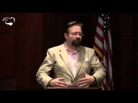 Dr. Sebastian Gorka: Iraq's Collapse, America's Interests
