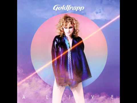 Goldfrapp - Alive (Arno Cost Remix)