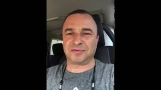 Отзыв народного артиста Украины Виктора Павлика о Гостином Дворе «Дом Павловых»