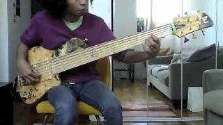 Total Praise - Bass Version by Patrick Andy