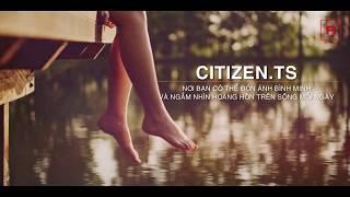 Citizen Trung Sơn - The Modern Living - Rever.vn