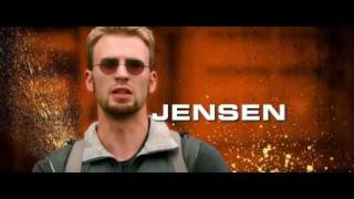 The Losers Official Trailer 2010
