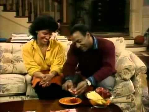 "THE COSBY SHOW - ""In a Sentimental Mood"" YouTube"