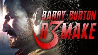 Barry Burton Before Resident Evil 3 - (Road to Resident Evil 3 Remake)
