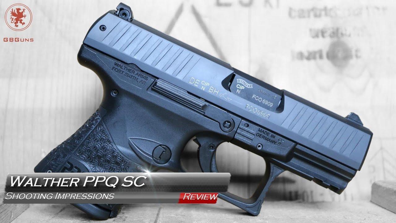 Pistols – Personal Defense World