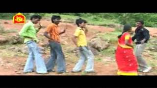 Telugu Super Hit Folk Songs - Mama Kuthura Maradalu Pilla - Folk Songs-Chittoor Chinnadana