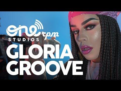Gloria Groove - Medley Dona/Império/Gloriosa - ONErpm Studio Sessions