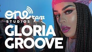 Baixar Gloria Groove - Medley Dona/Império/Gloriosa - ONErpm Studio Sessions