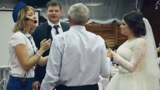 Ведущая Карпова Наталья Свадьба Тольятти
