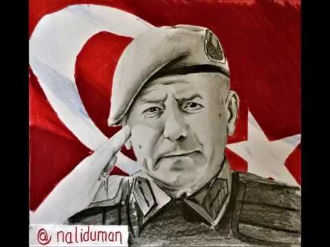 Şehit Tümgeneral Aydoğan Aydın