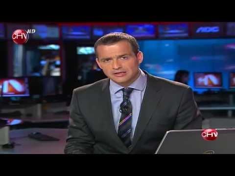 Entrevista a nuestros inicios en el año 2013 en Chilevision noticias Central.