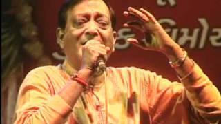 Dr.Kamlesh Avasthi sings Aansoon Bhari Hai