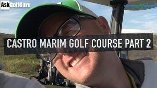 Castro Marim Golf Course Part 2