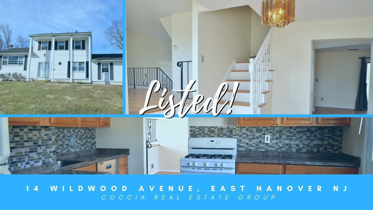 14 Wildwood Ave. | Homes for Sale East Hanover, NJ