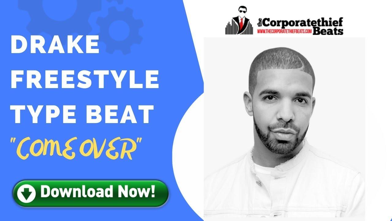Drake Freestyle Type Beat 2020 -  Come Over -  #DrakeInstrumental 👉🔈