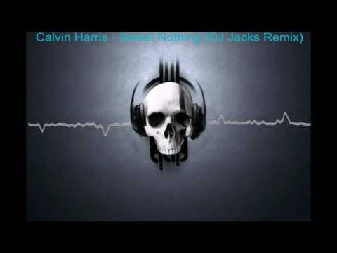 Calvin Harris  Sweet Nothing DJ Jacks Remix