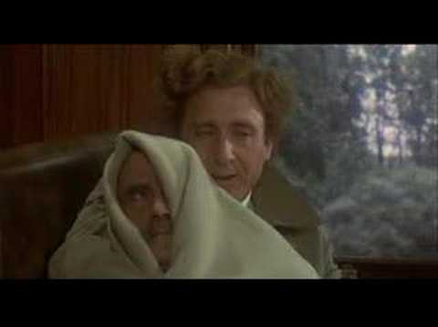 Gene Wilder in The World's Greatest Lover