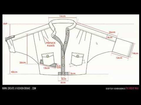 WEBINAR Technical Packs for Fashion Brands