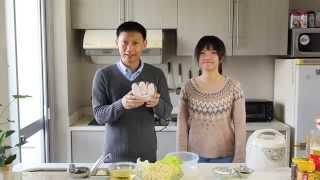 好吃懶做(34):電飯煲炸沙茶雞翼