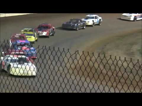 Bedford Speedway Semi-late feature 5/20/18