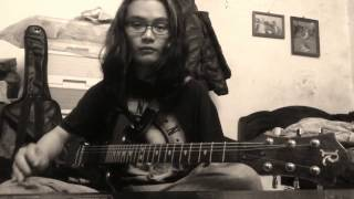 (Bức Tường) Những Chuyến Đi Dài - Rùa Sứt (rhythm guitar)