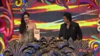 Shahrukh Khan-katrina kaif Win best Jodi for Jab Tak Hai Jaan