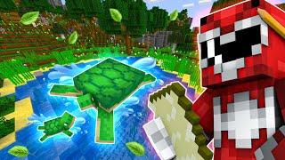 FINALMENTE IL MIO LAGO PRIVATO!! NUOVA FARM BELLISSIMA! Minecraft Ita Anima #34
