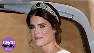 Download Video Happy Birthday Princess Eugenie of York! MP3 3GP MP4